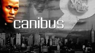 Watch Canibus Hype  Nitis video