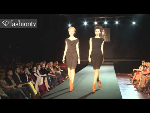 Plich Fall/Winter 2012/13 Fashion Show in Warsaw | FashionTV