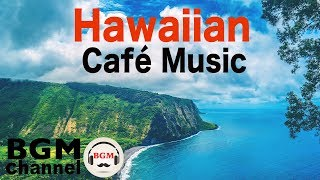 Relaxing Hawaiian Guitar - Tropical Background Instrumental Beach Music