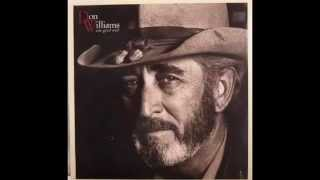 Watch Don Williams One Good Well video