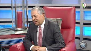 Entrevista a Roberto Salcedo miembro del comité del PLD (1/2) - Hoy Mismo por Color Visión Canal 9