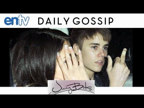 Justin Bieber Admits He's Not A Virgin: Refuses To Talk About Sex With Selena Gomez video