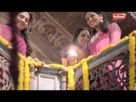 National Recipe Spices TVC  Chitta Kukkar