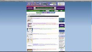 Mall Link Web Linking Service