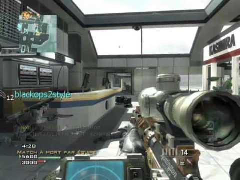 Xxx X4v13r Xxx - Mw3 Game Clip video