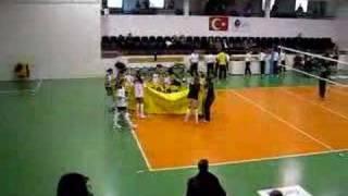 Download Lagu Fenerbahçe Karşıyaka Voleybol Maç Öncesi Gratis STAFABAND