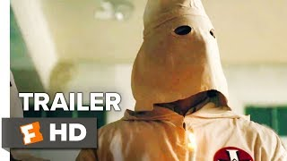 BlacKkKlansman Trailer #1 (2018)   Movieclips Trailers