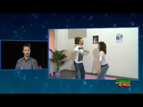 Osho Chakra Healing Con Amaya Giovanni Bosio: Tantra (puntata 10) video