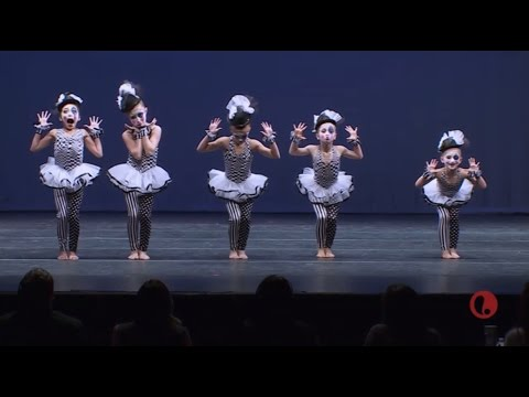 Dance Moms | The Mini's Group Dance Mime Your Business