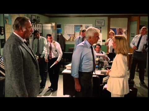The Naked Gun: From The Files Of Police Squad! (1988) Trailer
