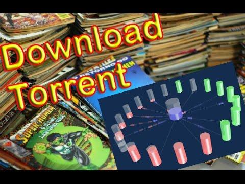 Download de quadrinhos por torrent - VELHO LOGAN V2 - 01 ao 05