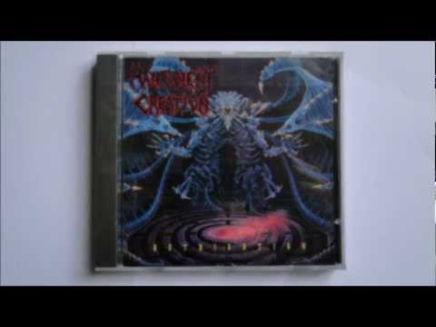 Malevolent Creation - Iced