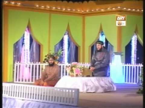 Hafiz Tahir 2010 Badal De Dil Ki Duniya.dat video