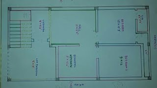 (8.47 MB) 21 × 40 south face house plan Mp3