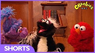 CBeebies: The Furchester Hotel - Skunks Welcome