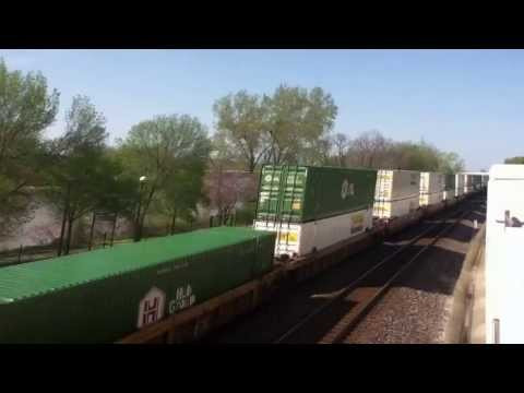 NS 20T-30 WED MAY 1ST  WITH A CR ENGLAND CONTAINERS