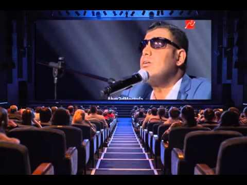 نزار كاظم موال سعدي البياتي احلى صوت2015
