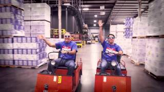 Heaven Hill Lip Dub with Behind the Scenes