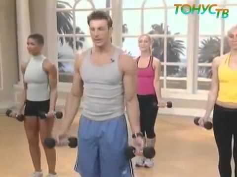 Упражнения  Кардио упражнения для похудения