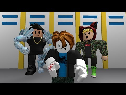 Alan Walker- Sing me to sleep (Roblox bully story)