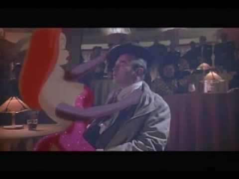 Kathleen Turner aka Jessica Rabbit - Why Dont You Do Right.mp4