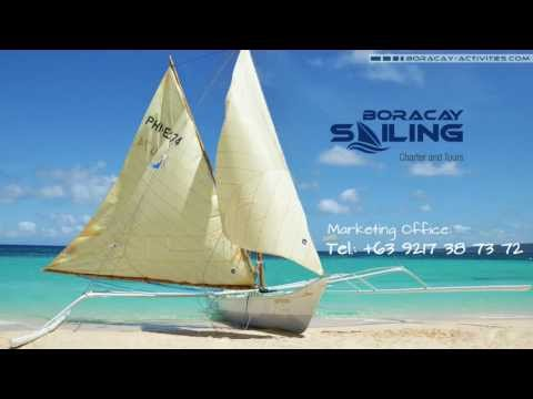 Boracay Activities | Island hopping - Charter & Tours