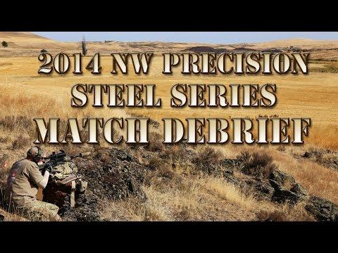 S1 - 14 - Match Debrief: NW Precision Steel Series Challenge