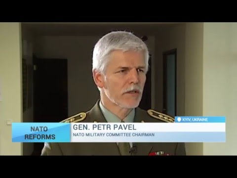 Ukraine Military Reforms: NATO General says changing mindset of people takes the longest time