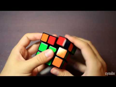 New Rubik's DIY Speedcube Review   [rubiks.com]