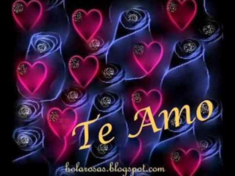 Enio y Jose Ignacio *_Darte amor_*