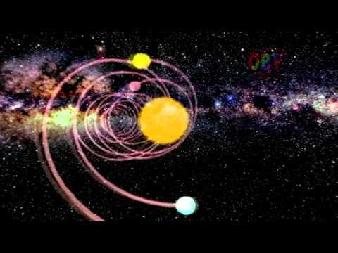 Вращение планет вокруг солнца, обман?