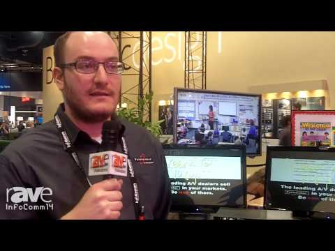 InfoComm 2014: Pointmaker by Boeckeler Instruments Introduces CPN-6000 HDCP Color Annotation Box