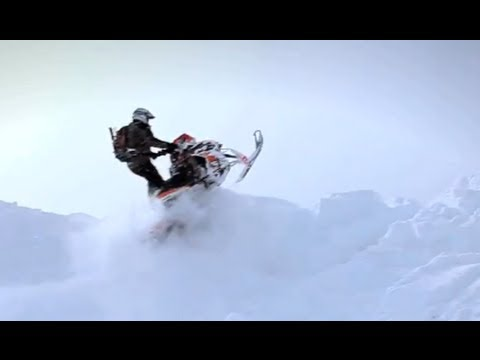 2013 Arctic Cat M800 Sno Pro Snowmobile Review