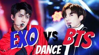 Download Lagu BTS VS EXO Part 2 : DANCE Gratis STAFABAND