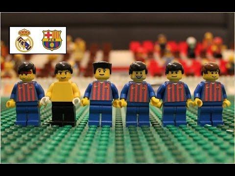 Real Madrid Vs Barcelona Kanal