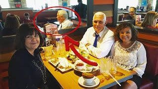 Lo que Oculta la Misteriosa Fotografia de Mike Pence y su Familia (EXPLICACIÓN)