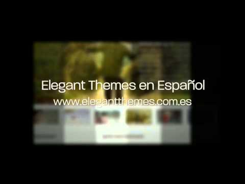 Elegant Themes | Elegant Themes Aggregate