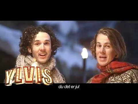 Ylvis - Da Vet Du At Det Er Jul