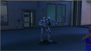Spider Man 2 The Game 2004   Mission 4 Oscorb Assault