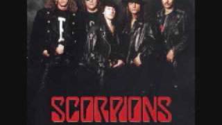 Watch Scorpions Living And Dying video