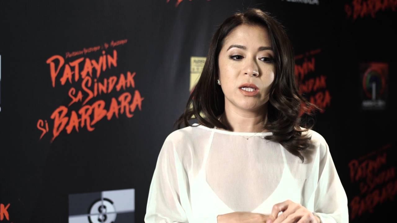 ABS-CBN Film Restoration: Antoinette Taus for Patayin Sa Sindak Si Barbara