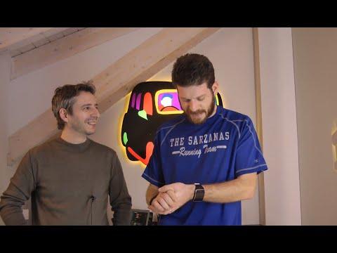 Samsung Gear S la recensione di HDblog.it