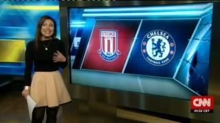 CNN International - New World Sport compilation