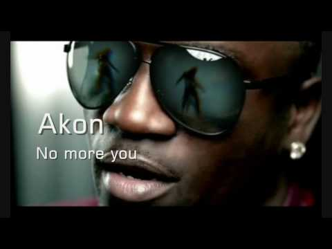 Akon - No More You