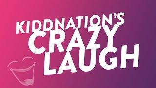 Caller Has an Amazing Laugh!