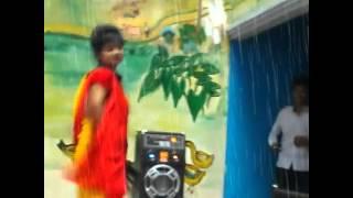 Bristi pora tapur tupur dance..S.B.I.H.SCHOOL(2016