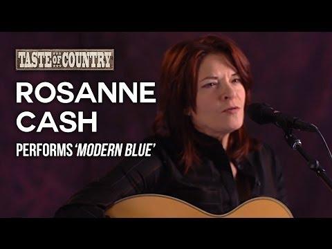 Cash Roseanne - Modern Blue