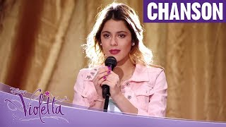 "Violetta saison 3 - ""Underneath it all"" (épisode 48) - Exclusivité Disney Channel"