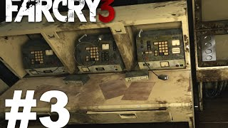 Far Cry 3 Walkthrough #3 | MEDUZA | ☆ Srpski/Hrvatski/Bosanski Gameplay ☆