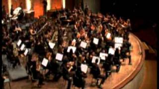 Youth Orchestra of Bahia - Ginastera